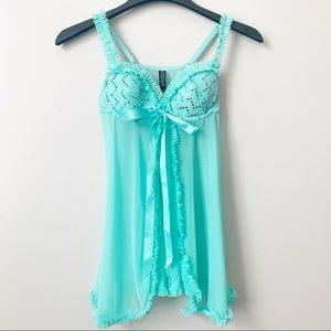 Victoria's Secret Sexy Little Things Babydoll